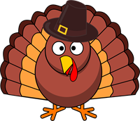turkey-with-pilgrim-hat-vector-file.png
