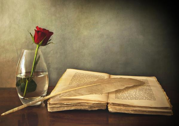 FreeGreatPicture.com-31480-old-books-and-roses.jpg