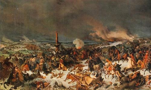 Переход через Березину. 16 ноября 1812 г..jpg